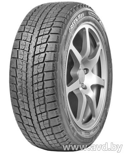 Купить Шины LingLong GreenMax Winter ICE I-15 SUV 265/50R20 107T  в Минске.