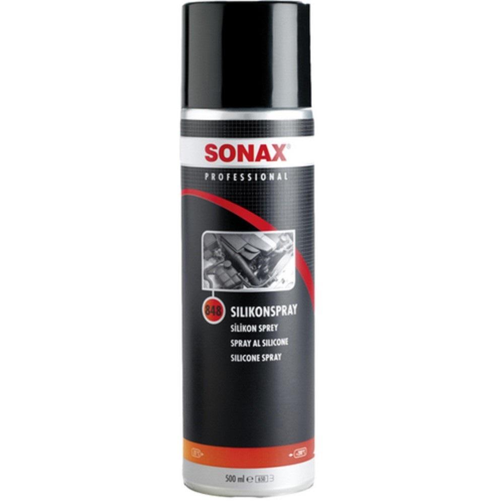 Sonax Смазка силиконовая 500мл